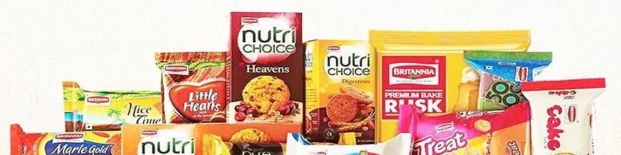 Etichette per alimentari