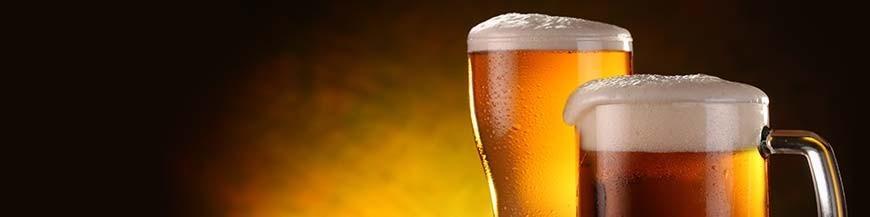 Breweries labels