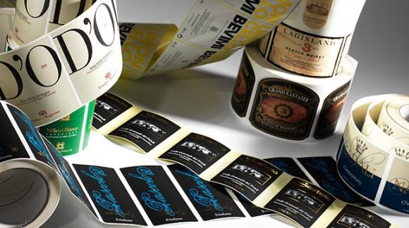 Arte e vino: l'etichetta d'autore