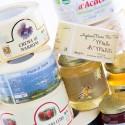 Labels for preserves