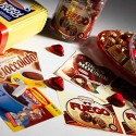 Labels for the confectionary industry