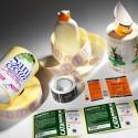 Etichette per prodotti industriali