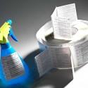 Etichette adesive multipagina