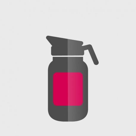 Labels for jars with dispenser