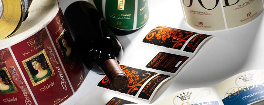 ART AND WINE: THE DESIGNER LABEL